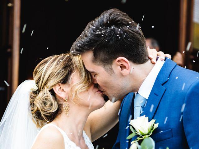 Il matrimonio di Rodolphe e Elisa a Torviscosa, Udine 265