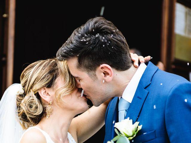Il matrimonio di Rodolphe e Elisa a Torviscosa, Udine 266