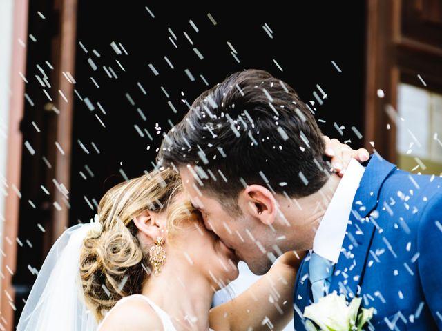 Il matrimonio di Rodolphe e Elisa a Torviscosa, Udine 267