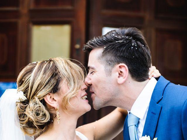 Il matrimonio di Rodolphe e Elisa a Torviscosa, Udine 268