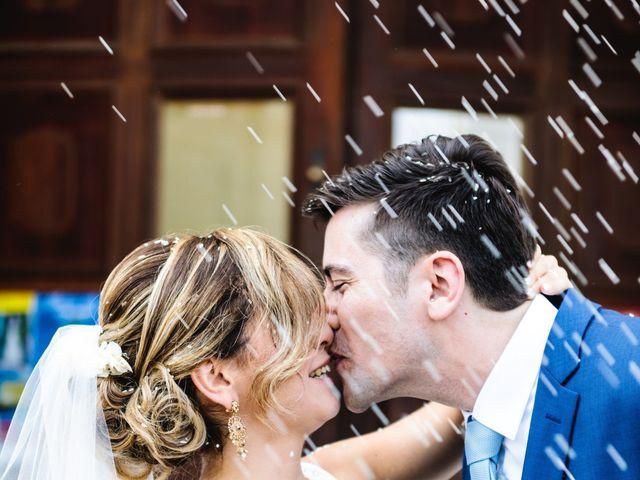 Il matrimonio di Rodolphe e Elisa a Torviscosa, Udine 270
