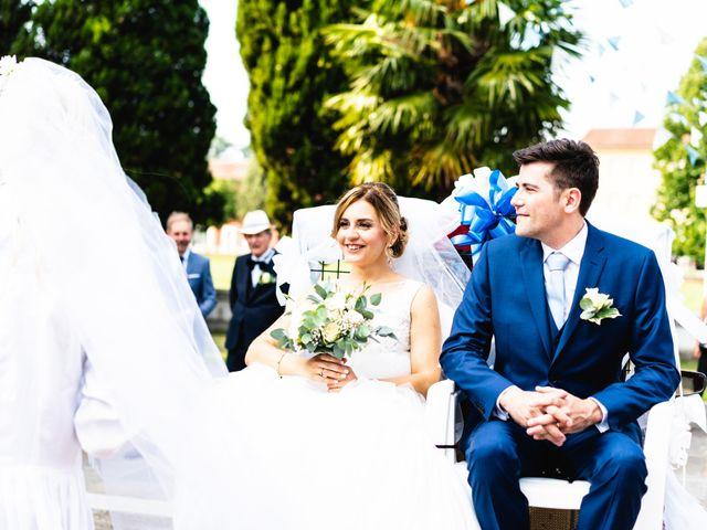 Il matrimonio di Rodolphe e Elisa a Torviscosa, Udine 274