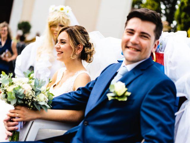 Il matrimonio di Rodolphe e Elisa a Torviscosa, Udine 275