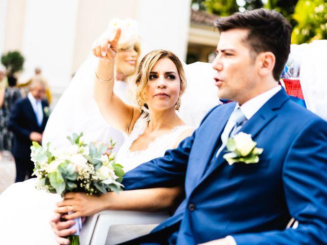 Il matrimonio di Rodolphe e Elisa a Torviscosa, Udine 276