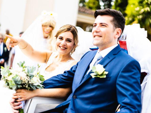 Il matrimonio di Rodolphe e Elisa a Torviscosa, Udine 278