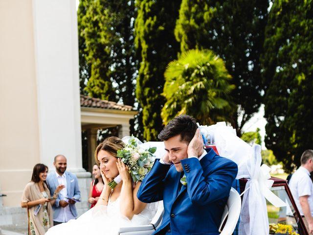 Il matrimonio di Rodolphe e Elisa a Torviscosa, Udine 279