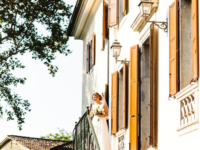 Il matrimonio di Rodolphe e Elisa a Torviscosa, Udine 283