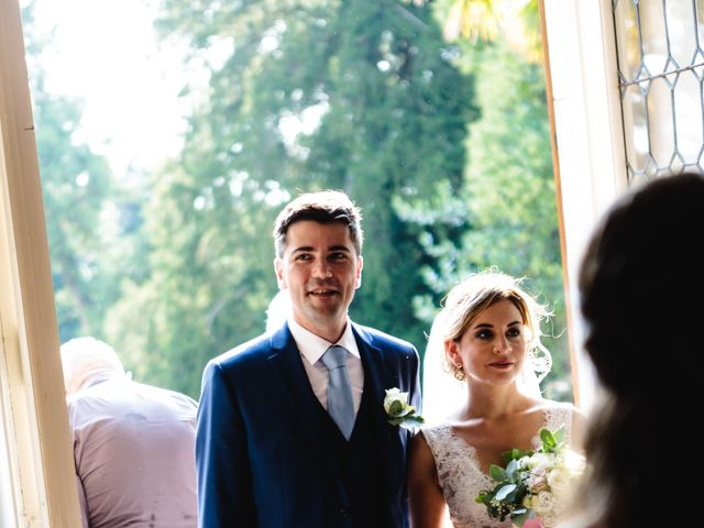 Il matrimonio di Rodolphe e Elisa a Torviscosa, Udine 286