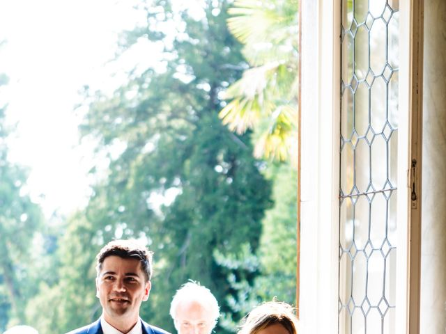 Il matrimonio di Rodolphe e Elisa a Torviscosa, Udine 287