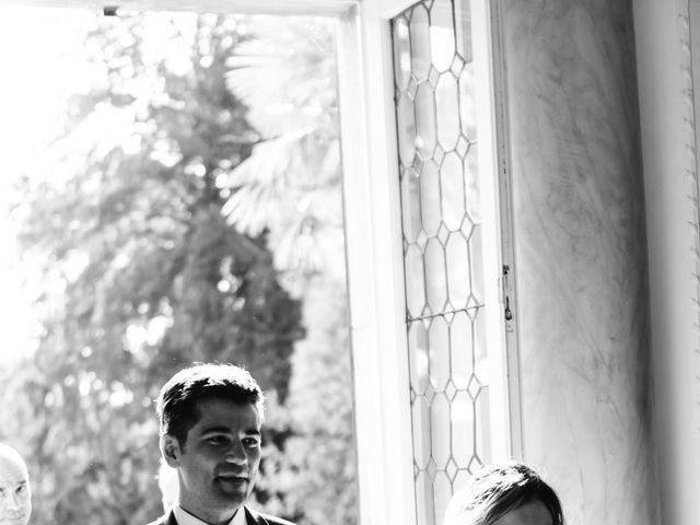 Il matrimonio di Rodolphe e Elisa a Torviscosa, Udine 288
