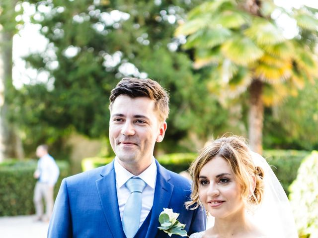 Il matrimonio di Rodolphe e Elisa a Torviscosa, Udine 290