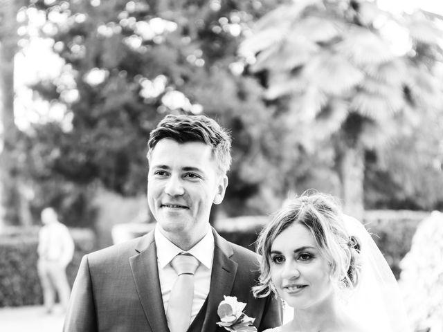 Il matrimonio di Rodolphe e Elisa a Torviscosa, Udine 291