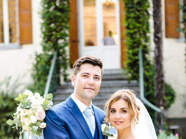 Il matrimonio di Rodolphe e Elisa a Torviscosa, Udine 292