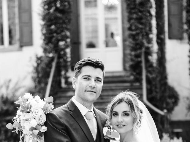 Il matrimonio di Rodolphe e Elisa a Torviscosa, Udine 293
