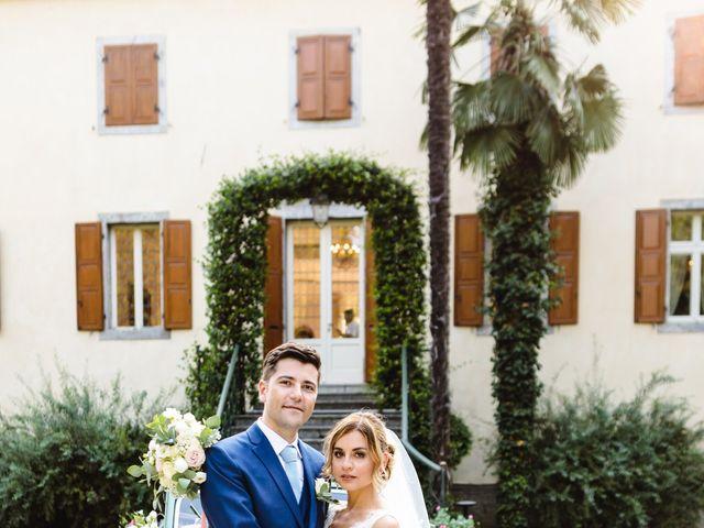 Il matrimonio di Rodolphe e Elisa a Torviscosa, Udine 295