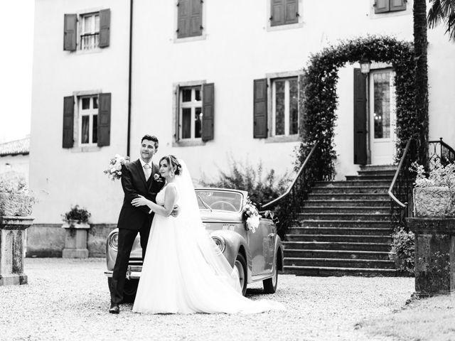 Il matrimonio di Rodolphe e Elisa a Torviscosa, Udine 297