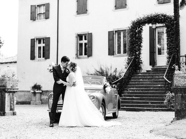 Il matrimonio di Rodolphe e Elisa a Torviscosa, Udine 299