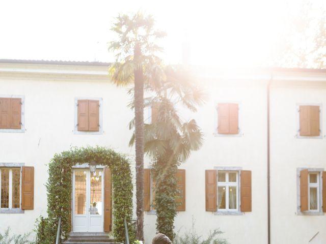 Il matrimonio di Rodolphe e Elisa a Torviscosa, Udine 302