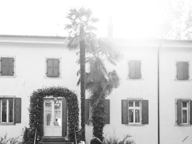 Il matrimonio di Rodolphe e Elisa a Torviscosa, Udine 303