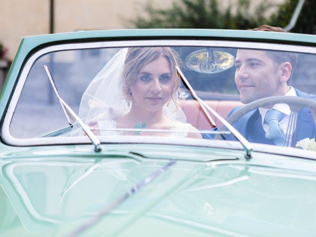 Il matrimonio di Rodolphe e Elisa a Torviscosa, Udine 304