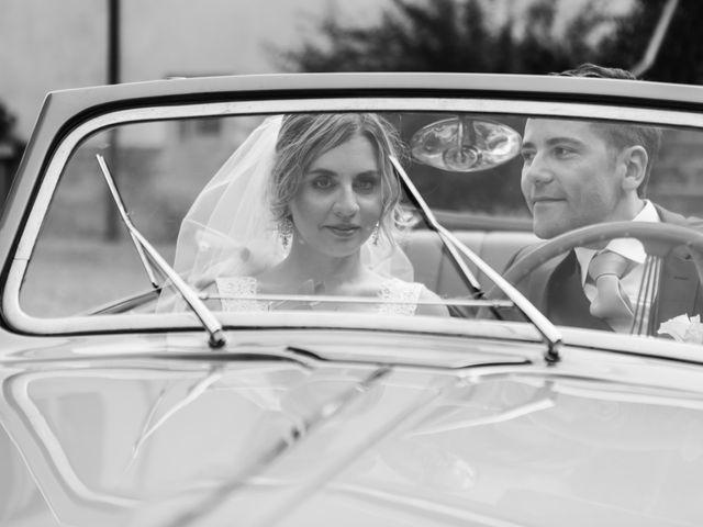 Il matrimonio di Rodolphe e Elisa a Torviscosa, Udine 305