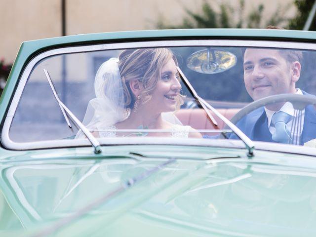 Il matrimonio di Rodolphe e Elisa a Torviscosa, Udine 306