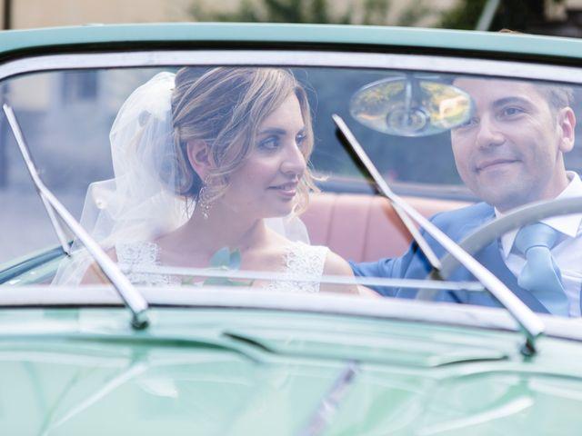 Il matrimonio di Rodolphe e Elisa a Torviscosa, Udine 307