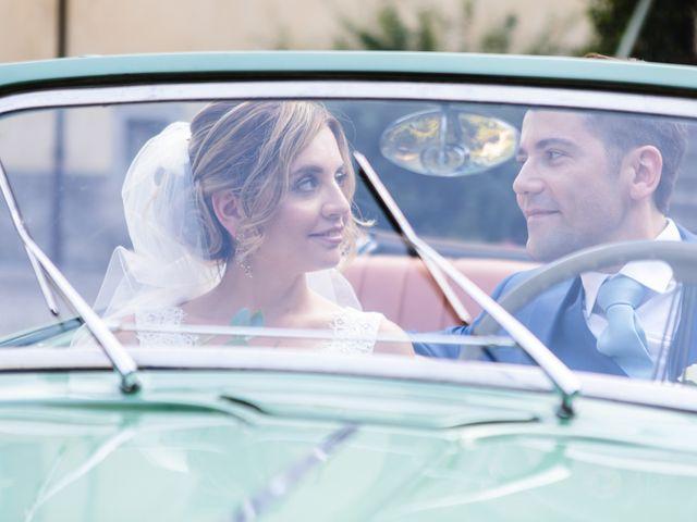 Il matrimonio di Rodolphe e Elisa a Torviscosa, Udine 309