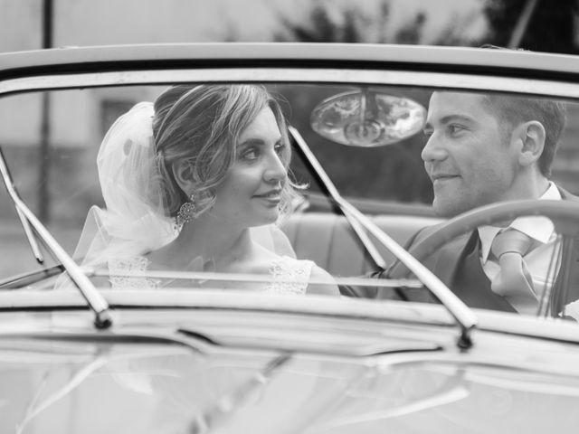 Il matrimonio di Rodolphe e Elisa a Torviscosa, Udine 310