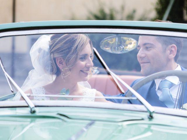 Il matrimonio di Rodolphe e Elisa a Torviscosa, Udine 311