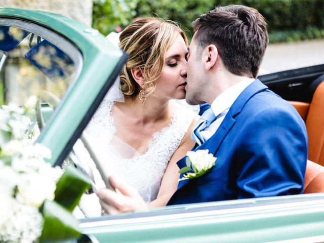 Il matrimonio di Rodolphe e Elisa a Torviscosa, Udine 315