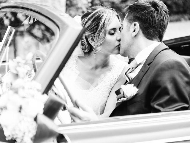 Il matrimonio di Rodolphe e Elisa a Torviscosa, Udine 316