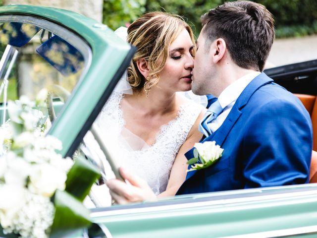 Il matrimonio di Rodolphe e Elisa a Torviscosa, Udine 317
