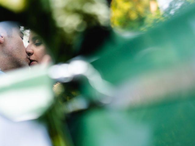 Il matrimonio di Rodolphe e Elisa a Torviscosa, Udine 318