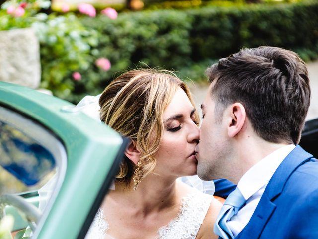 Il matrimonio di Rodolphe e Elisa a Torviscosa, Udine 320
