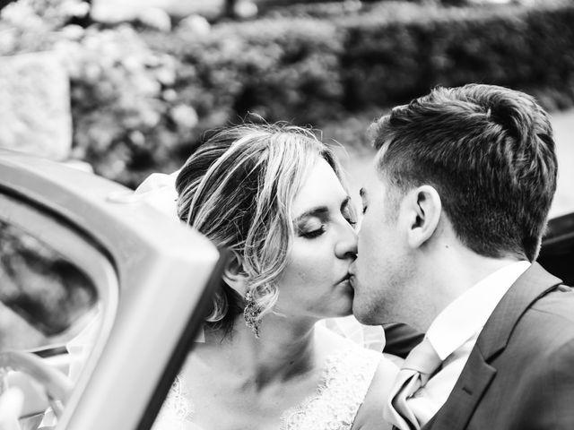 Il matrimonio di Rodolphe e Elisa a Torviscosa, Udine 321
