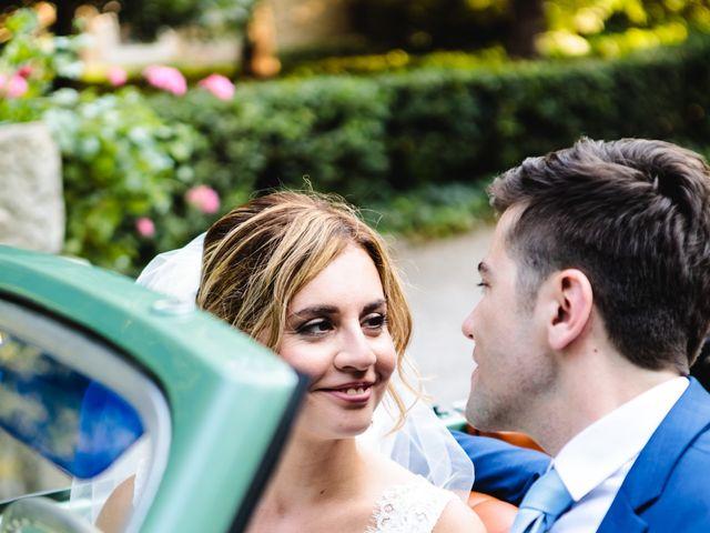Il matrimonio di Rodolphe e Elisa a Torviscosa, Udine 323