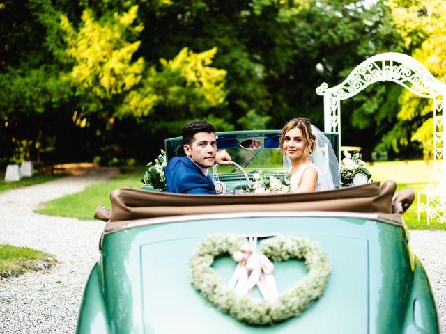Il matrimonio di Rodolphe e Elisa a Torviscosa, Udine 324