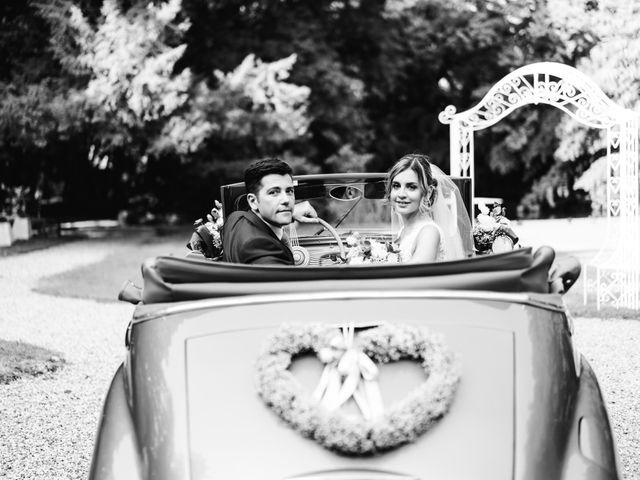 Il matrimonio di Rodolphe e Elisa a Torviscosa, Udine 325