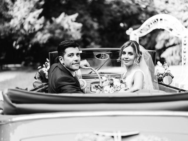 Il matrimonio di Rodolphe e Elisa a Torviscosa, Udine 328