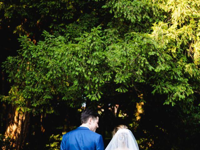 Il matrimonio di Rodolphe e Elisa a Torviscosa, Udine 331
