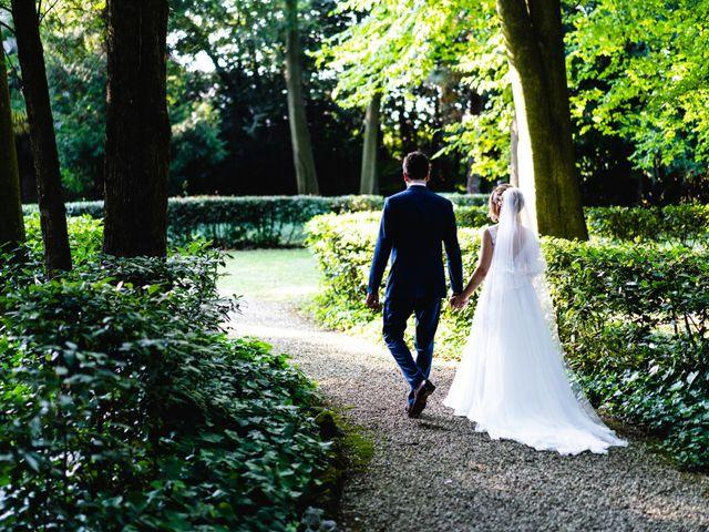 Il matrimonio di Rodolphe e Elisa a Torviscosa, Udine 332