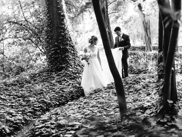 Il matrimonio di Rodolphe e Elisa a Torviscosa, Udine 334