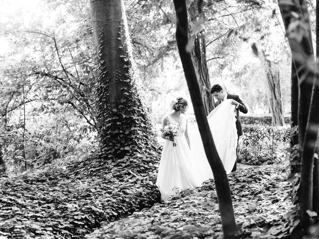 Il matrimonio di Rodolphe e Elisa a Torviscosa, Udine 336