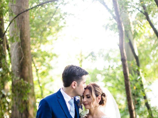 Il matrimonio di Rodolphe e Elisa a Torviscosa, Udine 337