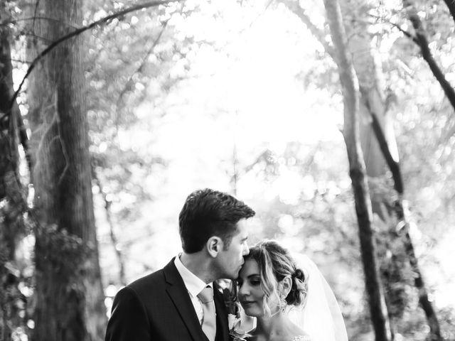 Il matrimonio di Rodolphe e Elisa a Torviscosa, Udine 338
