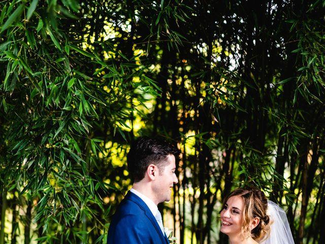 Il matrimonio di Rodolphe e Elisa a Torviscosa, Udine 343