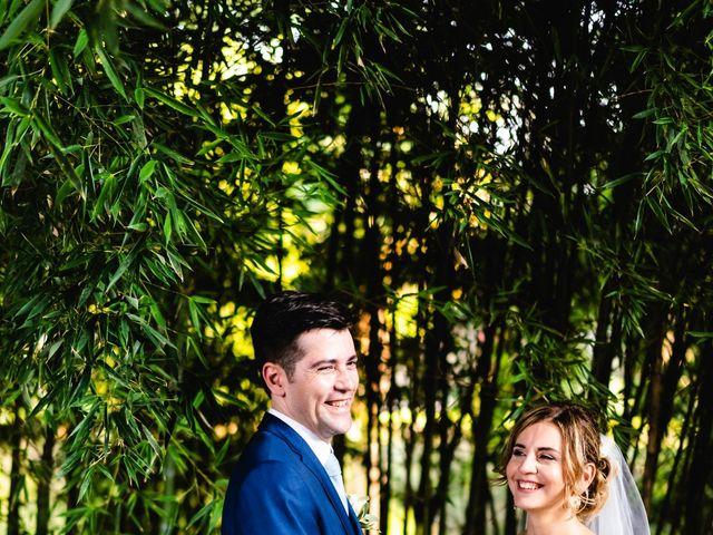 Il matrimonio di Rodolphe e Elisa a Torviscosa, Udine 344