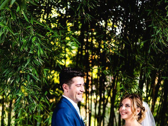 Il matrimonio di Rodolphe e Elisa a Torviscosa, Udine 345
