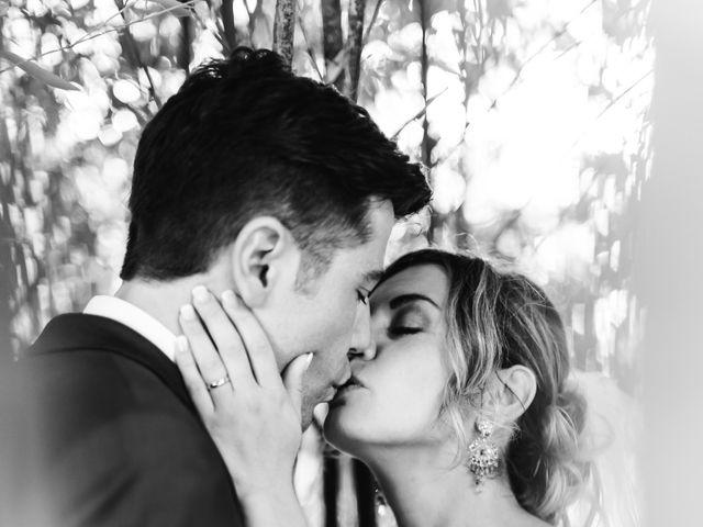 Il matrimonio di Rodolphe e Elisa a Torviscosa, Udine 346